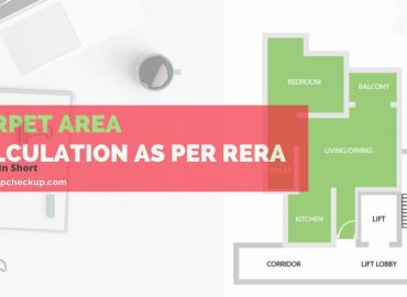 Carpet Area Calculation as per RERA (1)