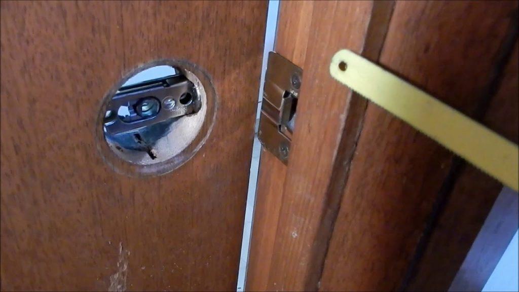 Door Latch Problems