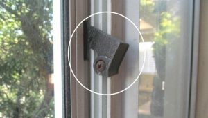 House Inspection Lock Issue