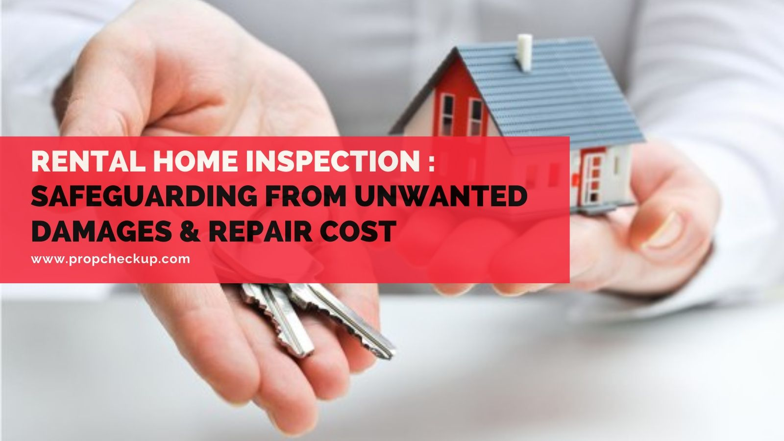 Rental home inspection safeguarding From Unwanted Damages