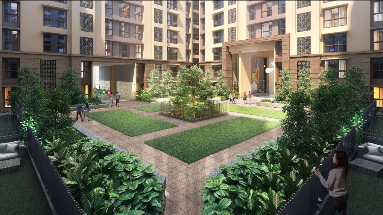 Home Inspection at Lodha Sterling Image